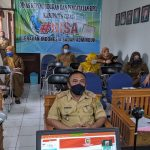 Tingkatkan Pelayanan Selama Pandemi Covid-19, Disdukcapil Ciamis Sapa Masyarakat Secara Virtual
