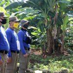 Puluhan Anggota Satpol PP Ciamis ikuti Lomba Lintas Medan