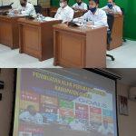 Pembuatan KLHS dan Perubahan RPJMD Kabupaten Ciamis