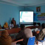 DP2KBP3A Kab. Ciamis Perkuat Kelembagaan Gugus Tugas Kabupaten Layak Anak (KLA)