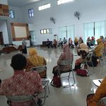 Tingkatkan Kualitas Guru PAUD,  Disdik Ciamis Gelar Pelatihan Metode Dialogic Reading