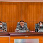 Bupati Ciamis Tetapkan Pilkades Serentak Tanggal 19 Desember
