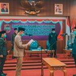 Bupati Ciamis Lantik Dr. H. Tatang, M.Pd. sebagai Sekda Kabupaten Ciamis
