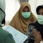YKI Cabang Ciamis Berikan Sejumlah Bantuan Bagi Penderita Kanker