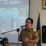 Bagikan 3.656 Sertipikat Tanah, Pemkab Ciamis Siap Dukung Program PTSL