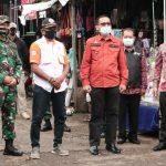 Satgas Covid-19 Provinsi Jawa Barat Evaluasi penerapan PPKM Kabupaten Ciamis