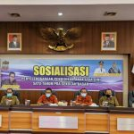 Bupati Ciamis Sosialisasikan PAUD 1 Tahun Pra SD