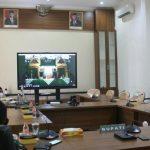 Ikuti Instruksi Gubernur, Bupati Ciamis :  Secepatnya Bentuk Posko PPKM Mikro