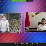 Cegah Penyalahgunaan Narkoba, Ratu Pelangi Indonesia (RPI) Gelar Senam Indonesia Bersatu Bersih Narkoba (IBBN)