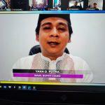 Milad ke-2 BSGC, Wabup Ciamis : Hadirnya BSGC Bisa Menjadi Sebuah Embrio Kebangkitan Umat Islam