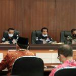 Kabupaten Ciamis Perpanjang PPKM Mikro Hingga 08 Maret 2021