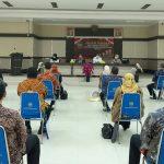 Sebanyak 26 Peserta ASN Ikuti Seleksi Terbuka Untuk Pengisian Jabatan Pimpinan Tinggi Pratama Kabupaten Ciamis
