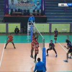 Gulung Tim Kuat Kabupaten Tasikmalaya 3-0, Tim Putra Ciamis Maju Ke Fase Selanjutnya.