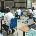 52 ASN di Ciamis Ikuti Ujian Dinas dan Kenaikan Pangkat