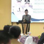 Musrenbang RKPD, Bupati Ciamis Fokuskan Percepatan Pemulihan Sosial Ekonomi Masyarakat