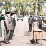 Bupati Ciamis Lantik Ketua Baznas Kabupaten Ciamis Periode 2021-2026.
