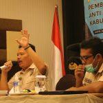 Sinergitas P4GN, BNNK Ciamis Berdayakan Masyarakat Anti Narkoba di Lingkungan Swasta