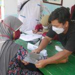 Lazismu Ciamis Selenggarakan Program Pemeriksaan Kesehatan & Pengobatan Gratis di Kecamatan Pamarican