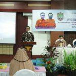 Tingkatkan Layanan Mutu Pendidikan, Pemkab Ciamis Gelar Workshop Kepala Sekolah
