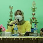 Jelang Penilaian Kabupaten/Kota Sehat, Tim Pembina KKS Jabar Kunjungi Ciamis