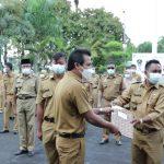 Wujudkan Kabupaten Sehat, Pemkab Ciamis Deklarasikan ODF