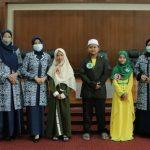 Kontes Juara Anak Soleh Tingkat Jawa Barat, Kabupaten Ciamis Ikuti 3 Mata Lomba.