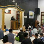 Ikuti Tarling, Bupati Ciamis Minta Pedomani 5M Pelaksanaan Ibadah di Bulan Ramadan.