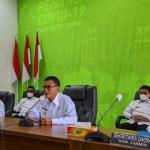 Perubahan RPJMD Kabupaten Ciamis Tahun 2019-2024 : Tingkatkan Harmonisasi dan Sinkronisasi Antara Pusat dan Daerah