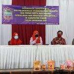 Lindungi Hasil Produk Lokal, Dinas KUKMP Ciamis Sosialisasi Hak Kekayaan Intelektual (HKI)