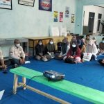 Sambil Ngabuburit, Forum Pemuda Dusun Singandaru Ikuti Penyuluhan Bahaya Narkoba