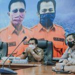 Satukan Narasi dalam Pengendalian Covid-19 menjelang Idul Fitri, Wabup Ciamis Ikuti Rakor bersama Gubernur Jabar
