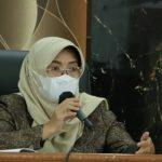 Genjot APK PAUD, Bunda PAUD Kabupaten Ciamis Gelar Sinergitas Lintas Sektoral