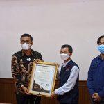 GMD Kabupaten Ciamis Raih 3 Penghargaan Pada Ajang FGD Provinsi Jawa Barat