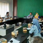 Akselerasi Pencegahan Stunting, Bappeda Ciamis Gelar Evaluasi dan Pelaporan Stunting