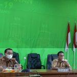 Bupati Ciamis Hadiri Pembukaan Pelatihan Kepemimpinan Nasional