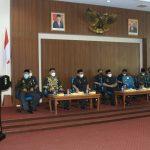 Bupati Ciamis Sampaikan Raperda  Pertanggungjawaban Pelaksanaan APBD TA 2020