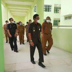 Antisipasi Lonjakan Kasus Covid-19, Pemkab Ciamis Siapkan RSUD Kawali