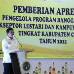 Apresiasi Pengelola Program Bangga Kencana, Dinas P2KBP3A Kabupaten Ciamis Umumkan 25 Juara Berprestasi dari Berbagai Kategori