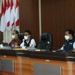 PPKM Darurat Jawa-Bali Berlaku Mulai 3-20 Juli, Bupati Ciamis Sosialisasikan Aturannya