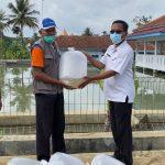Pemkab Ciamis Bagikan Jutaan Bibit Ikan Nila Nirwana