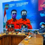 Bermunajat Agar Covid-19 Hilang, Sekda Ciamis Ikuti Do'a Bersama Gubernur Jabar
