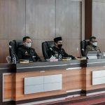 DPRD Setujui Perda Pertanggungjawaban Pelaksanaan APBD Kabupaten Ciamis TA 2020