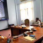 Menko Marves Apresiasi Pemkab Ciamis Dalam Inovasi Bantuan ASN dan Isolasi Terpadu Tingkat Kecamatan