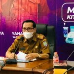 """Jaga Kestabilan Fiskal Daerah Ditengah Pandemi, Pemkab Ciamis Gelar Focus Group Discussion """"Spirit MR Ciamis"""""""