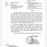Pedoman Kegiatan Peringatan HUT Kemerdekaan Republik Indonesia ke-76 Tahun 2021