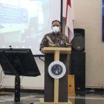 Kepala BNNP Jawa Barat Beri Kuliah Umum di Kampus STIKes Muhammadiyah Ciamis