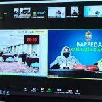 Hj. Kania Ernawati Herdiat Paparkan Peran TP PKK Ciamis Dalam Penurunan Angka Stunting