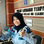 Lapas Kelas II B Kabupaten Ciamis Siap Launching Aplikasi SILACI