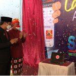 Wakil Bupati Ciamis Launching Aplikasi Sistem Informasi Lapas Ciamis (SILACI )