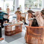 Pererat Jalinan Kerjasama, Pemkab Ciamis Terima Kunjungan Tim Pascasarjana Unigal